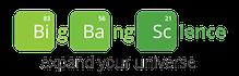 Big Bang Science Communication Logo