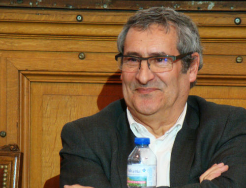 Gilles Bœuf : « Les organismes doivent encourager leurs chercheurs à communiquer »