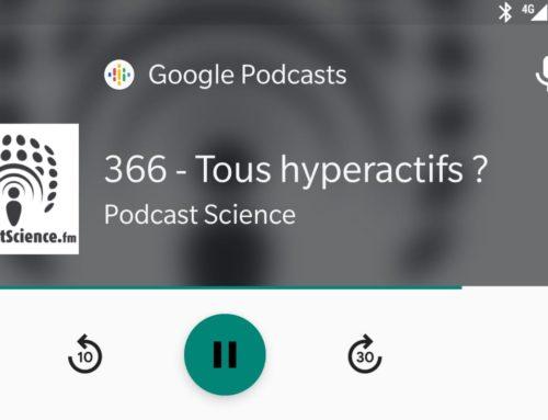 Les 4 facteurs-clés d'un podcast réussi